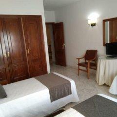 Отель Hostal Mourelos фото 6