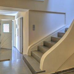 Отель Aria Plaka Residence удобства в номере