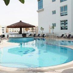 Отель Hyatt Place Dubai/Al Rigga Дубай детские мероприятия фото 2