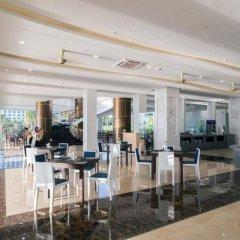 Отель Golden Peak Resort & Spa Камрань гостиничный бар