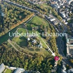 Отель Calton Hill Idyllic Cottage Feel Next 2 Princes St Эдинбург фото 3