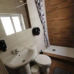 PV Hostel ванная фото 2