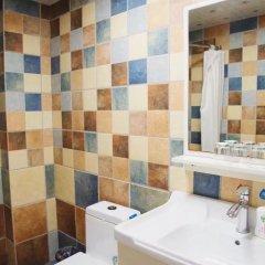 Chengdu Dreams Travel Youth Hostel ванная