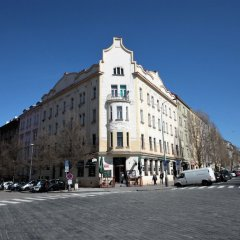 Отель City Castle Aparthotel Прага фото 22