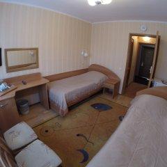 Гостиница Кузбасс в Кемерово 3 отзыва об отеле, цены и фото номеров - забронировать гостиницу Кузбасс онлайн комната для гостей фото 3