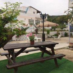 Отель Isidora Hotel Греция, Эгина - отзывы, цены и фото номеров - забронировать отель Isidora Hotel онлайн фото 11