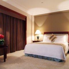 The Pavilion Hotel Shenzhen комната для гостей фото 4
