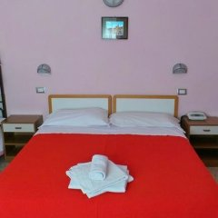 Hotel Bolero Римини в номере фото 2