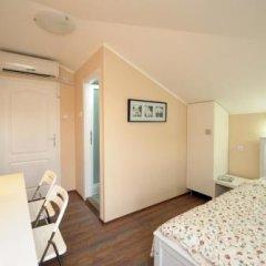 Отель Rooms Jahting Klub Kej комната для гостей фото 4