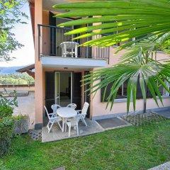 Отель Residence Isolino Италия, Вербания - отзывы, цены и фото номеров - забронировать отель Residence Isolino онлайн фото 7