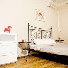 Апартаменты Funny Dolphins Apartments Kutuzovskiy детские мероприятия