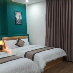7S Hotel Ho Gia Dalat Далат фото 2