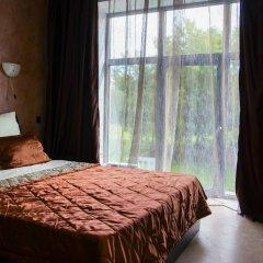Гостиница Мастер Останкино комната для гостей фото 9