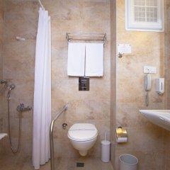 Gardenia Hotel Аланья ванная фото 2