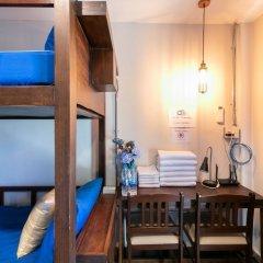 Отель Phobphanhostel Бангкок удобства в номере