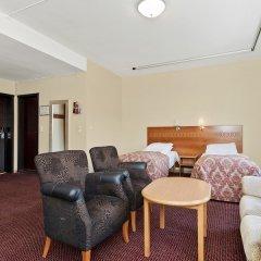 Отель Thon Hotel Saga Норвегия, Гаугесунн - отзывы, цены и фото номеров - забронировать отель Thon Hotel Saga онлайн фото 3