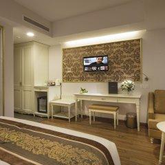 Isena Nha Trang Hotel Нячанг комната для гостей фото 3