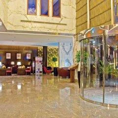 Flora Park Hotel Apartments спа