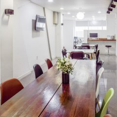 Отель Ekonomy Guesthouse Haeundae комната для гостей