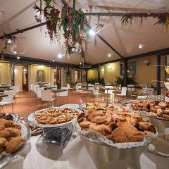 Best Western Ai Cavalieri Hotel питание фото 2