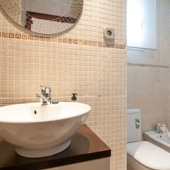 Апартаменты Montaber Apartments - Plaza España Барселона фото 9