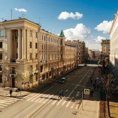 Гранд Отель Эмеральд Санкт-Петербург балкон