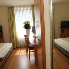 Memphis Hotel комната для гостей фото 5