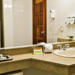 Отель Plaza San Martin Гондурас, Тегусигальпа - отзывы, цены и фото номеров - забронировать отель Plaza San Martin онлайн ванная фото 2