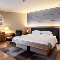 Отель Grand Hyatt Singapore Сингапур, Сингапур - 1 отзыв об отеле, цены и фото номеров - забронировать отель Grand Hyatt Singapore онлайн комната для гостей