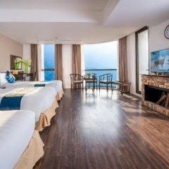 Amazing Hotel Sapa интерьер отеля фото 3