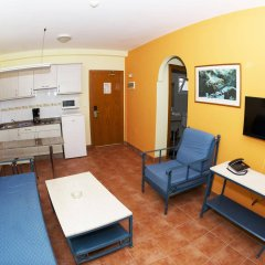 Отель Morasol Atlántico комната для гостей фото 5