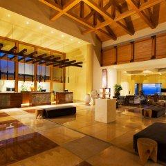 Отель Fiesta Americana Villas Los Cabos All Inclusive Мексика, Кабо-Сан-Лукас - отзывы, цены и фото номеров - забронировать отель Fiesta Americana Villas Los Cabos All Inclusive онлайн интерьер отеля фото 3