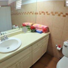 Отель Dreamin, Silver Sands 2BR ванная