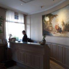 Отель Hôtel Prince Albert Concordia интерьер отеля фото 2
