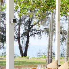 Отель Dusit Thani Krabi Beach Resort фото 11