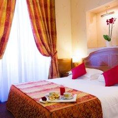 Amadeus Hotel в номере