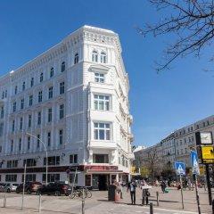 Novum Hotel Graf Moltke Гамбург фото 2