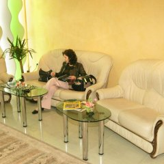 Отель Dionis комната для гостей фото 4