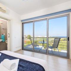 Отель Ayia Triada View Кипр, Протарас - отзывы, цены и фото номеров - забронировать отель Ayia Triada View онлайн комната для гостей фото 2