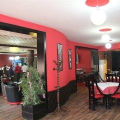 Отель Argenti Албания, Шкодер - отзывы, цены и фото номеров - забронировать отель Argenti онлайн питание