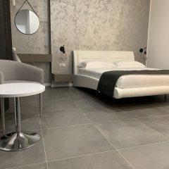 Отель ApartHotel Bossi ванная