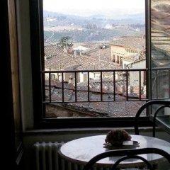 Отель A La Casa Dei Potenti Италия, Сан-Джиминьяно - отзывы, цены и фото номеров - забронировать отель A La Casa Dei Potenti онлайн комната для гостей фото 5