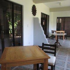 Отель Bihai Garden Филиппины, остров Боракай - отзывы, цены и фото номеров - забронировать отель Bihai Garden онлайн балкон