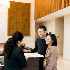 Отель Shangri-La Hotel Vancouver Канада, Ванкувер - отзывы, цены и фото номеров - забронировать отель Shangri-La Hotel Vancouver онлайн фото 12