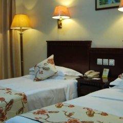 Отель Desheng Hotel Beijing Китай, Пекин - отзывы, цены и фото номеров - забронировать отель Desheng Hotel Beijing онлайн в номере