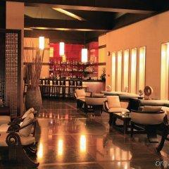 Отель InterContinental Resort Mauritius интерьер отеля