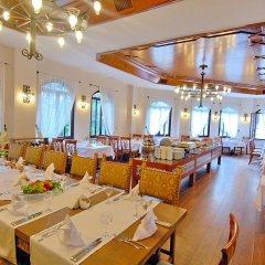 Aspen Hotel - Special Class Турция, Анталья - 2 отзыва об отеле, цены и фото номеров - забронировать отель Aspen Hotel - Special Class онлайн питание