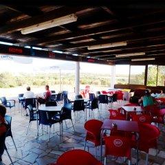 Отель Parque de Campismo Orbitur Sagres питание