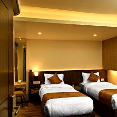 Отель The Milestone Hotel Непал, Катманду - отзывы, цены и фото номеров - забронировать отель The Milestone Hotel онлайн комната для гостей