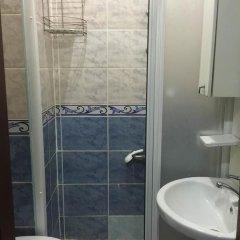 Apart Yuvam Турция, Стамбул - отзывы, цены и фото номеров - забронировать отель Apart Yuvam онлайн ванная
